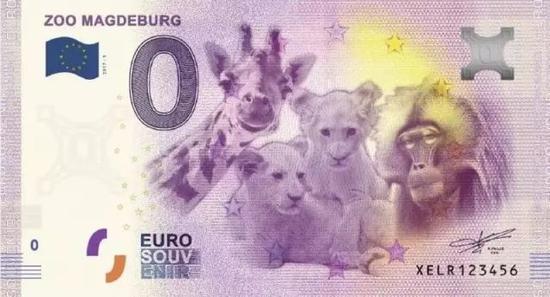 (Zoo Magdeburg马格德堡动物园)