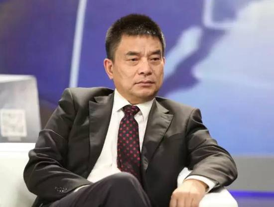 刘永好:新希望集团董事长
