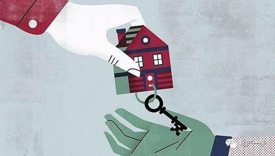 地产商一边做公寓一边想着房价快点涨?
