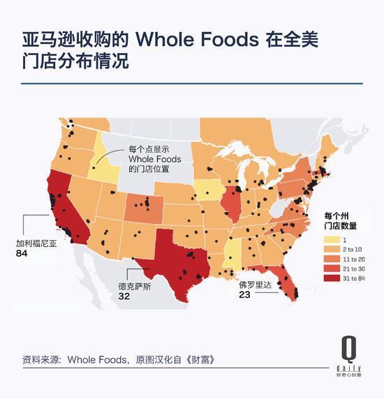 消息公布后,沃尔玛、克罗格、好士多等美国大型连锁超市的股价瞬间暴跌。