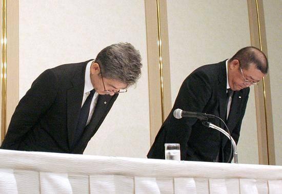 日神户制钢丑闻发酵 员工哀嚎:还要养孩子还房贷