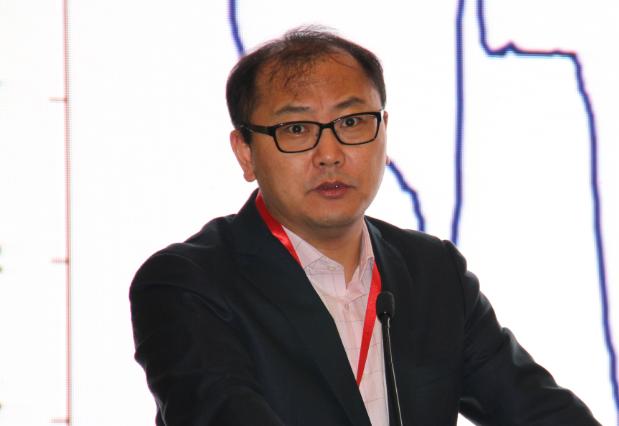 上海重阳投资管理管理股份有限公司总裁王庆