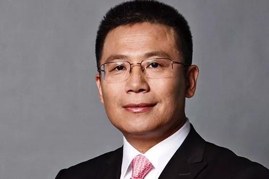 横琴人寿董事长兰亚东