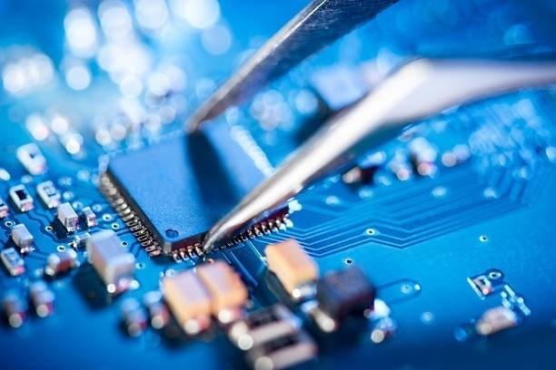 全球缺芯 消息称闻泰科技旗下安世半导体将收购英国最大芯片厂
