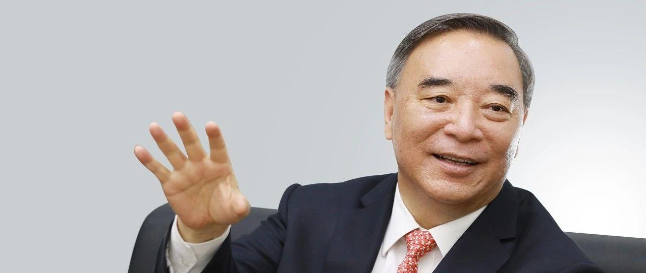 """宋志平的""""四场战役"""":北新建材、中国建材、国药集团的转型"""