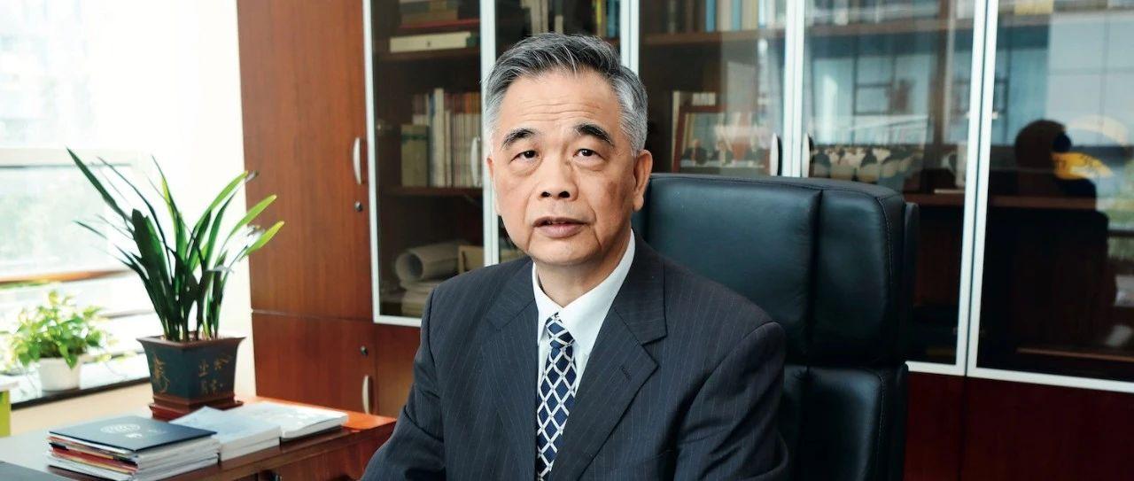 李东荣:更好发挥区块链在现代金融体系建设中的作用