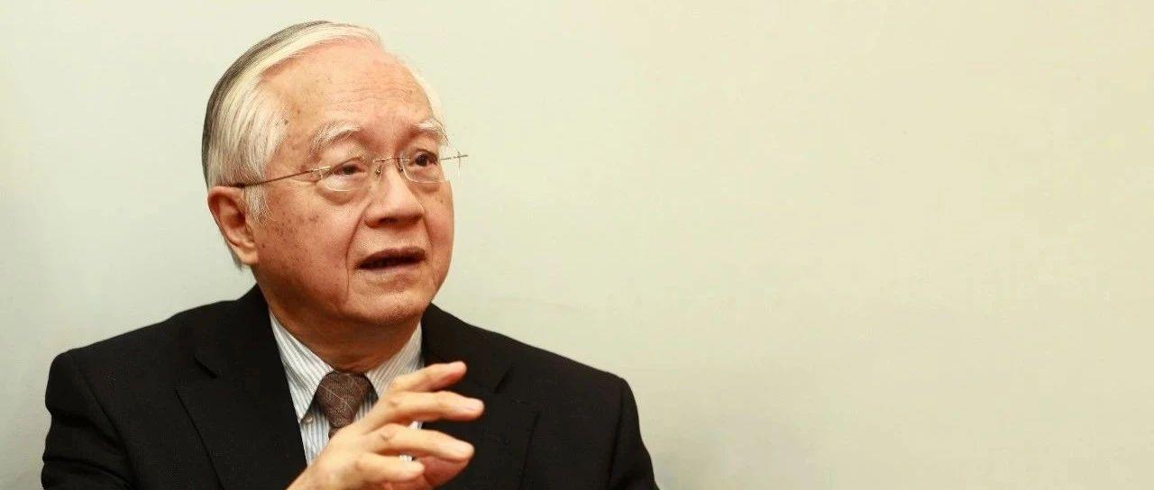 吴晓波:吴敬琏拿了一把解剖刀来解剖中国社会的经济关系