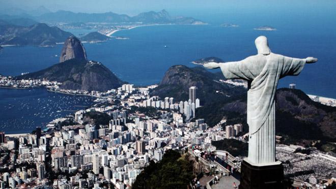 巴西今年10月通胀率为0.45% 创3年来新高