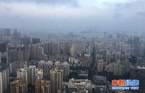 资料图 中新经纬董湘依 摄