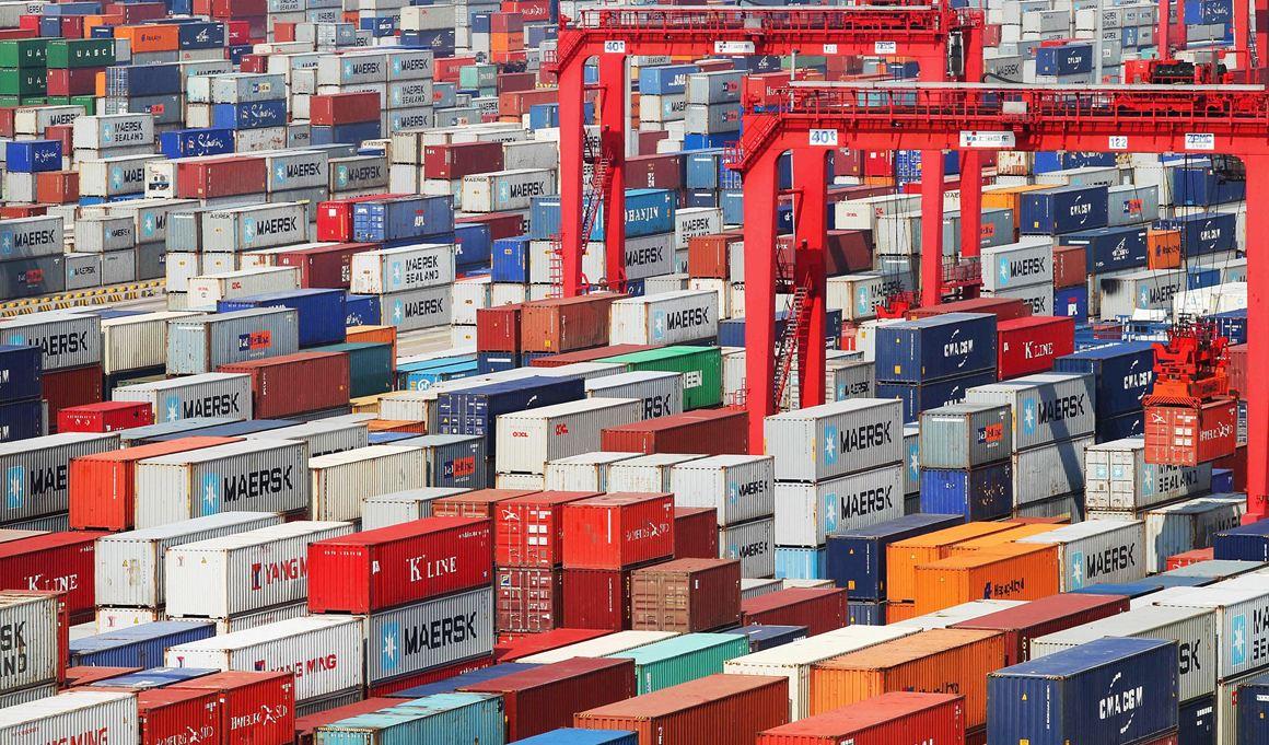 黄奇帆:中国实施零关税、零壁垒、零补贴 等于第二次入世