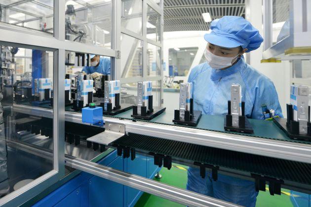 <b>全球电动车产量持续上升 电池材料面临供应短缺窘境</b>