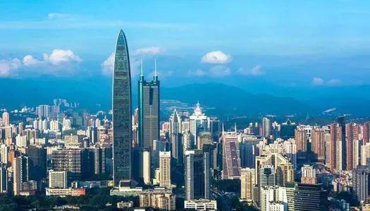 不断上涨的房价吸引了监管机构的关注深圳开始从土地来源解决住房短缺问题