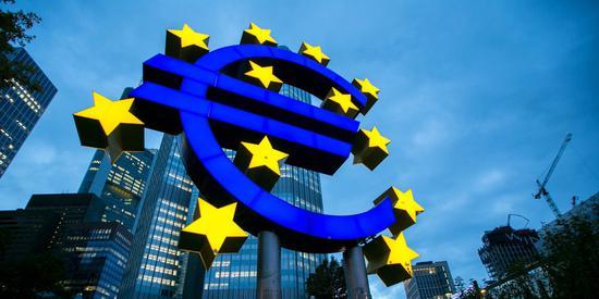 欧洲央行首席经济学家:解读收益率曲线时需格外小心