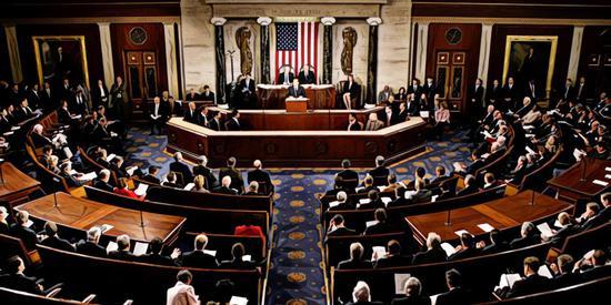 """美议员敦促美联储开发""""国家数字货币"""""""