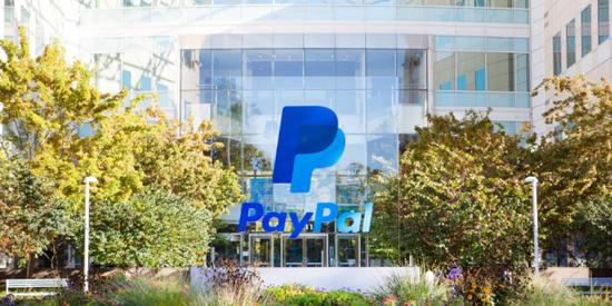 """美版""""支付宝""""PayPal将支持加密货币交易 能否支持比特币上涨?"""