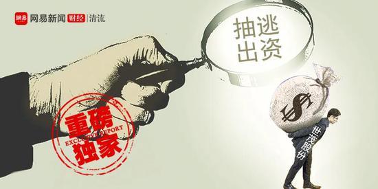 """世茂股份惊爆""""抽资出逃""""大案 被证实涉资1.8亿"""