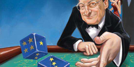 德拉基卸任在即!欧洲央行内部鹰派或有机可乘?