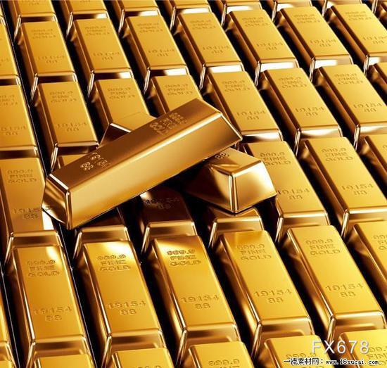 黄金交易提醒:多头惨败之际拜登送来助攻 警惕空头镇压