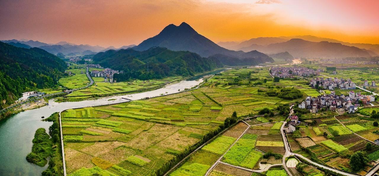任泽平:中国土地资源稀缺吗?