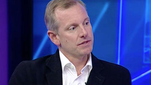 戴夫·莫顿(Dave Morton)
