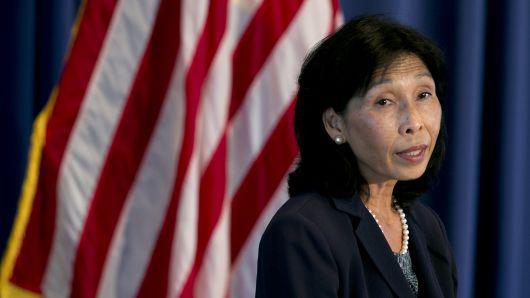 据悉拜登邀请美联储资深专家Nellie Liang出任美国副财长
