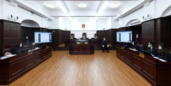 上海金融法院审结四川信托金融借款合同纠纷案:泰禾集团偿还47亿