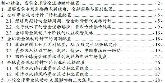 """兴业策略:全球上演""""价值股牛市"""" 中国市场不必过分担忧"""