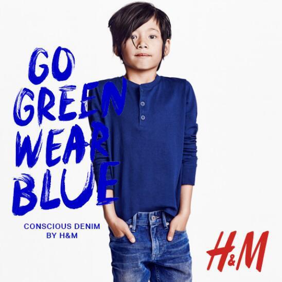H&M童装被召回
