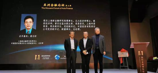 辉煌娱乐在线137·薛其坤:量子科学是未来信息技术的发动机