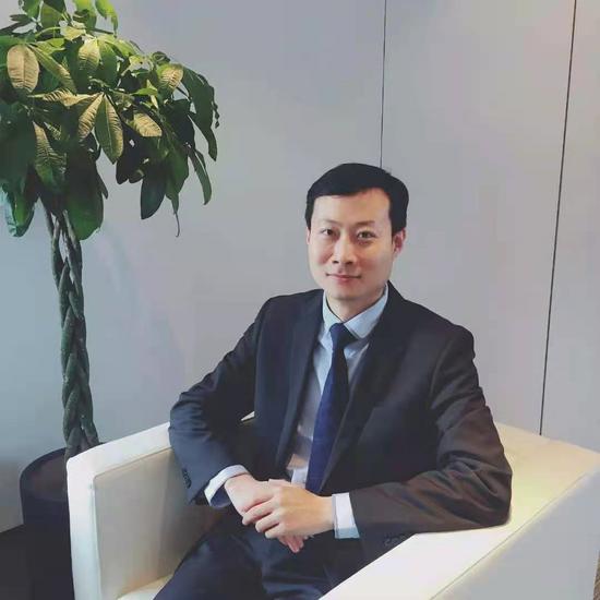 大成基金国际业务部总监柏杨:立足香江彼岸 放眼全球配置