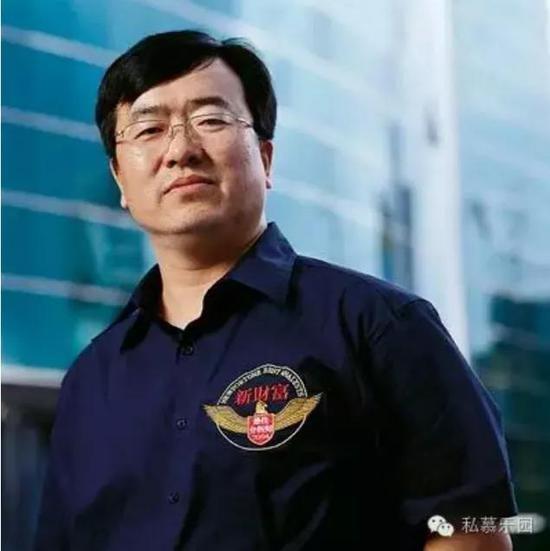 王峰是复旦大学国际金融硕士