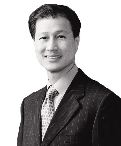 吳建民(華美銀行董事長)