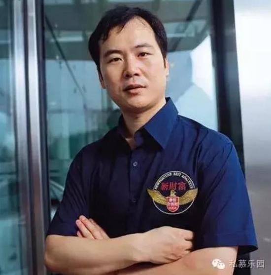 侯继雄是清华大学博士