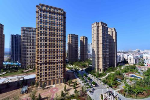 外媒:中国房地产市场运行平稳 人才政策或继续加码