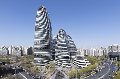 SOHO中国急卖资产惹疑窦