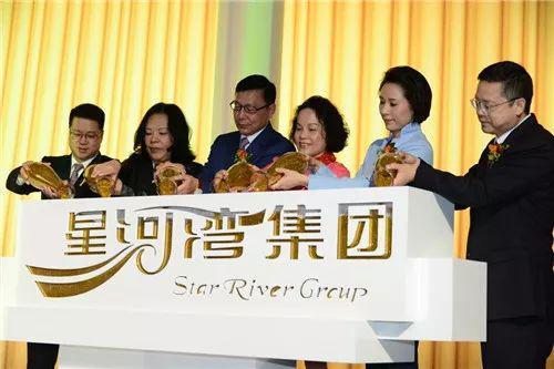 星河湾副总裁黄可思不幸去世 已服务星河湾12年