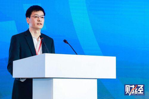 <b>许召元:如何实现工业互联网的理想发展模式?</b>