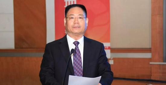 安徽农信联社原理事长陈鹏被双开 曾伪造证据对抗组织审查