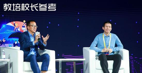 网络龙虎必赢 - 姚劲波谈创业十五年:本觉得自己是年轻人,已成中年创业者