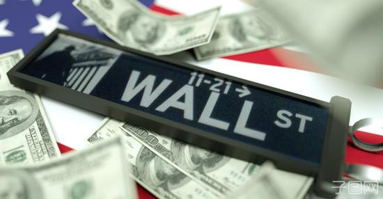 """华尔街为何有恃无恐?因为有美联储和""""暴跌救火队"""""""