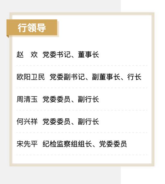 国开行迎来新任副行长!央行新闻发言人周学东已走马上任