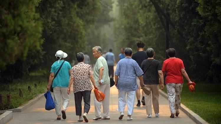 刘明彦:中国应以结构性改革化解老龄化难题