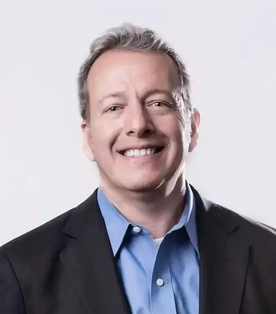 前HBO首席信息官邁克爾·加布裏埃爾