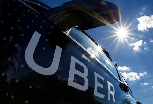 Uber一季度净营收25亿美元 同比大增67%