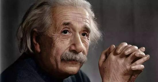 <b>中泰证券:套用爱因斯坦的理论 给股票做了个实验</b>