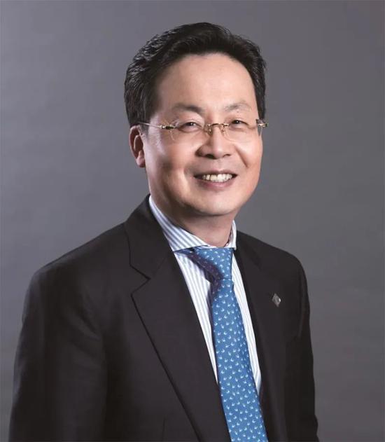 嘉实基金董事长赵学军:剔除金融股 A股整体估值达40倍