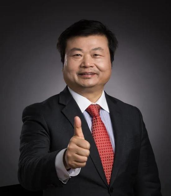 广药李楚源:不提价、不停工保证产品质量、保证公益