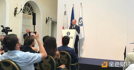 马耳他总理宣布支持与批准了三项加密货币法案