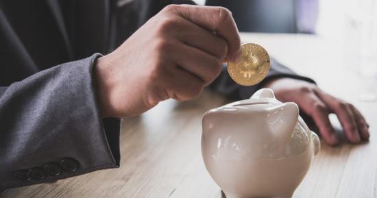 高盛目前正在放弃建立比特币交易平台的计划