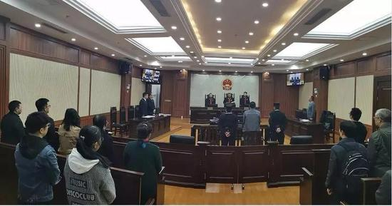 贵州省食药监局原局长董穗生领刑13年 受贿超2000万
